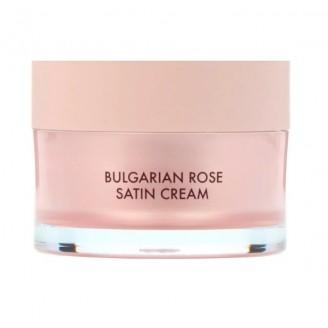 Сатиновый крем с болгарской розой Heimish Bulgarian Rose Satin Cream 55мл