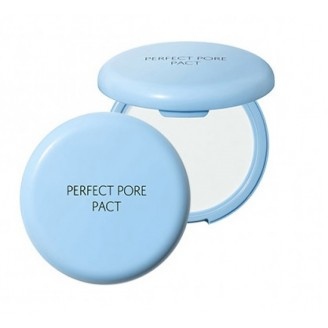 Пудра компактная для кожи с расширенными порами Saemmul Perfect Pore Pact 12г