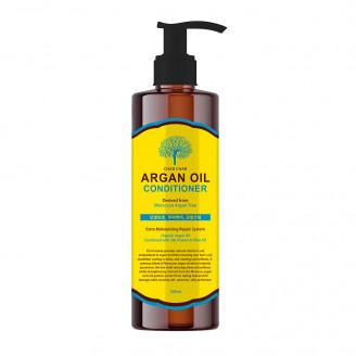 Кондиционер для волос с аргановым маслом EVAS Char Char Argan Oil Conditioner, 500 мл