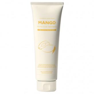Маска для волос с маслом манго EVAS Pedison Institut-Beaute Mango Rich LPP Treatment, 100 мл
