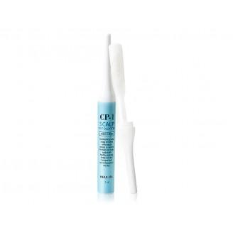 Очищающая пилинг-палочка для кожи головы Esthetic House CP-1 Head SPA Scalp