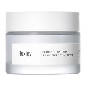 Интенсивно увлажняющий крем для лица More Than Moist Huxley Cream
