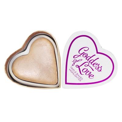 Хайлайтер Blushing Hearts Goddess of Love