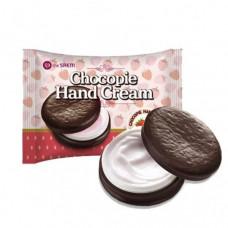 Клубничный крем для рук с ароматом клубники Chocopie Hand Cream