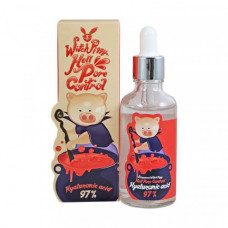 Elizavecca Witch Piggy Hell-Pore Control Hyaluronic Acid 97% Сыворотка для лица