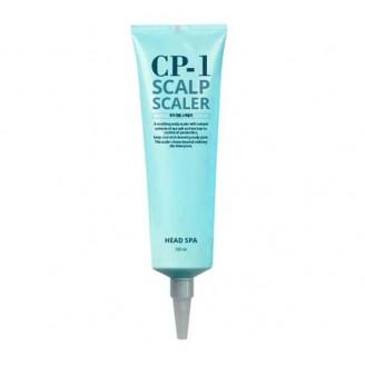 Профессиональное SPA средство для глубокого очищения кожи головы 250мл