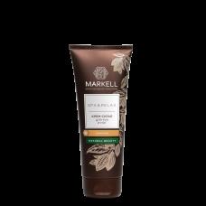 Крем-скраб для рук и ног шоколад spa relax