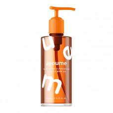 Гидрофильное масло-пенка для снятия макияжа лица