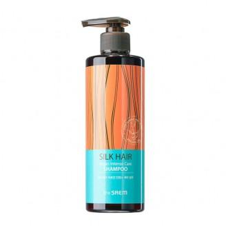 Шампунь для волос с арганой, 380 гр