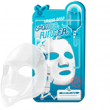 Увлажняющая тканевая маска для лица с гиалуроновой кислотой