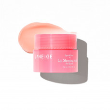 Ночная маска для губ Laneige Special Care Lip Sleeping Mask 3гр