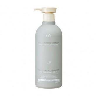 Слабокислотный шампунь против перхоти Anti Dandruff Shampoo