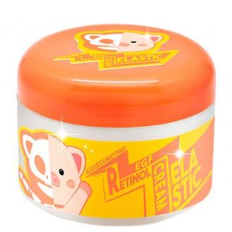Мягкий крем для лица с ретинолом и фактором роста EGF Milky Piggy EGF Retinol Cream