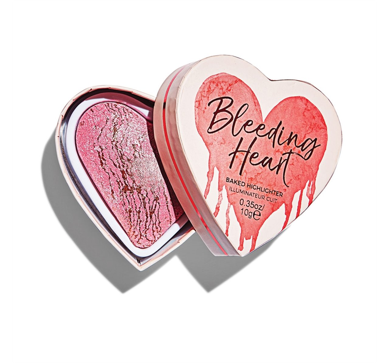 Румяна  Bleeding Heart Highlighter