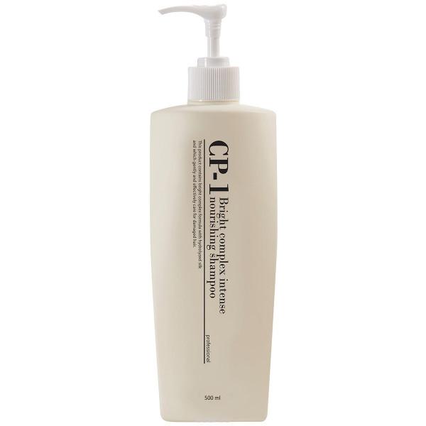 Интенсивно питающий шампунь для волос с протеинами 500мл