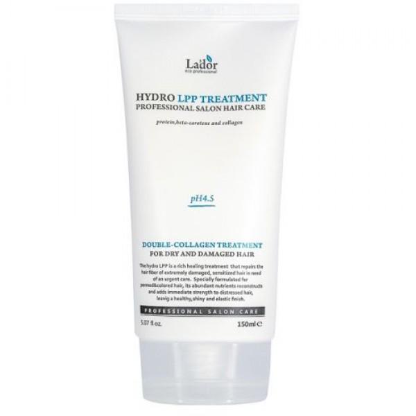 Маска для поврежденных и сухих волос Eco Hydro LPP Treatment 150ml